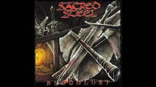 Sacred Steel - Metal Is War [HD- Lyrics in description]