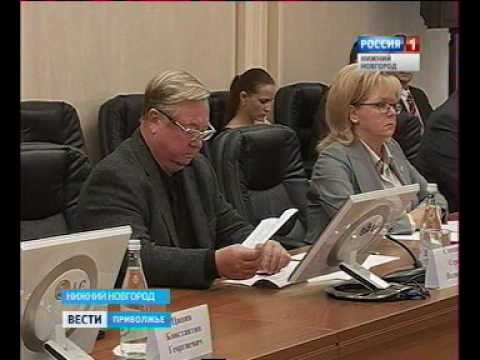 Фонд ЖКХ и Правительство Нижегородской области подписали дополнительное соглашение к договору о предоставлении и использовании финансовой поддержки для реализации программы переселения граждан из аварийного жилищного фонда