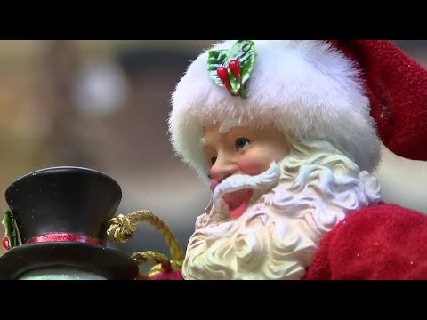 Philipsburg shop keeps Christmas going year-round