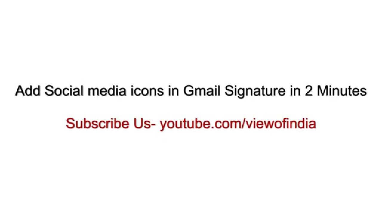 how to delete signatures in gmail