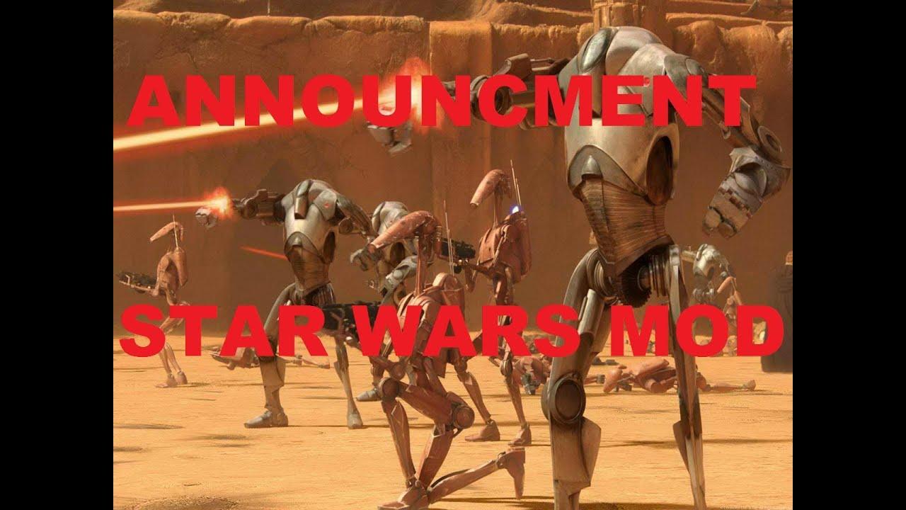 Men of war star wars mod - 1cd4a
