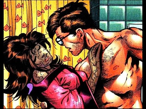 red she hulk nackt