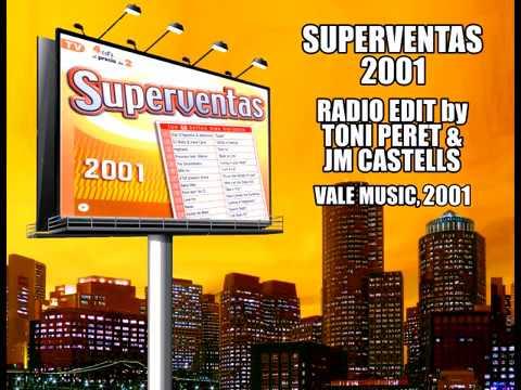 Superventas 2001 - Radio Edit