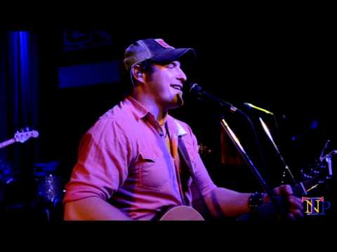 The Nashville Loop - Wes Cook Band