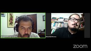 13/01/2021 - Saúde Mental Infanto Juvenil - Bruno Porreca #live
