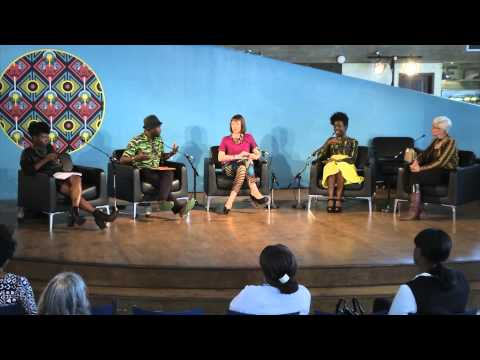Africa Utopia 2014 | What next for the African Fashion Industry?