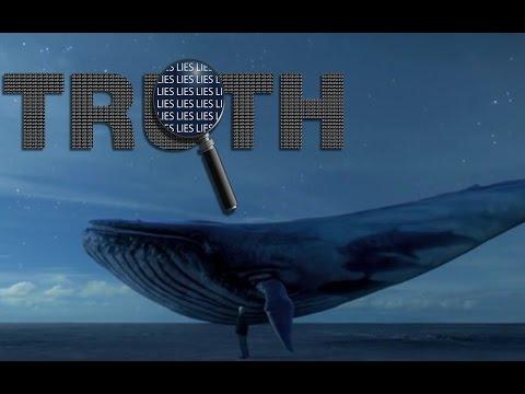 Επ. 19 - Η ΑΛΗΘΕΙΑ για το Blue Whale Challenge.
