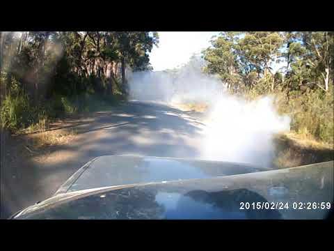 Aussie Burnout Tasmania