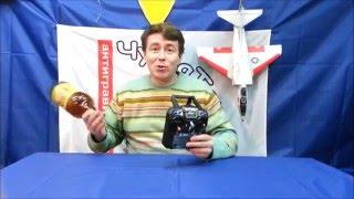 Как сделать радиоуправляемый самолёт из бутылки. Часть 1(БУТЫЛКИ)(По компонентам, вот такие или в таких параметрах используйте как описал, см. ниже По ссылкам, к стати: там..., 2016-01-08T22:10:07.000Z)