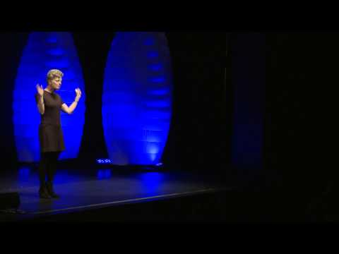 TEDxSF - Carey Perloff - How Live Theater Keeps Us Human