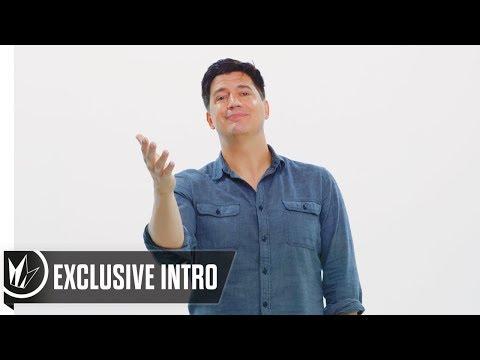 Dog Days (2018) Ken Marino Exclusive Intro -- Regal Cinemas [HD] Mp3