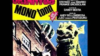 Skiantos - Eptadone - MONO Tono