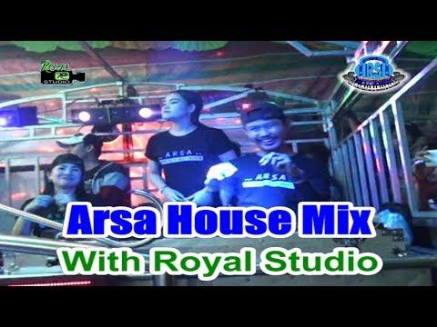 """Tak Tung Tuang"" ARSA Live Gaung Telang Gelumbang (23/12/17) Created By Royal Studio"