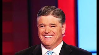 Shady Sean Hannity Takes Millions From The Government, Owns 870 Homes