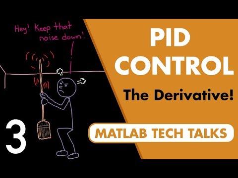 Understanding PID Control, Part 3: Expanding Beyond a Simple Derivative