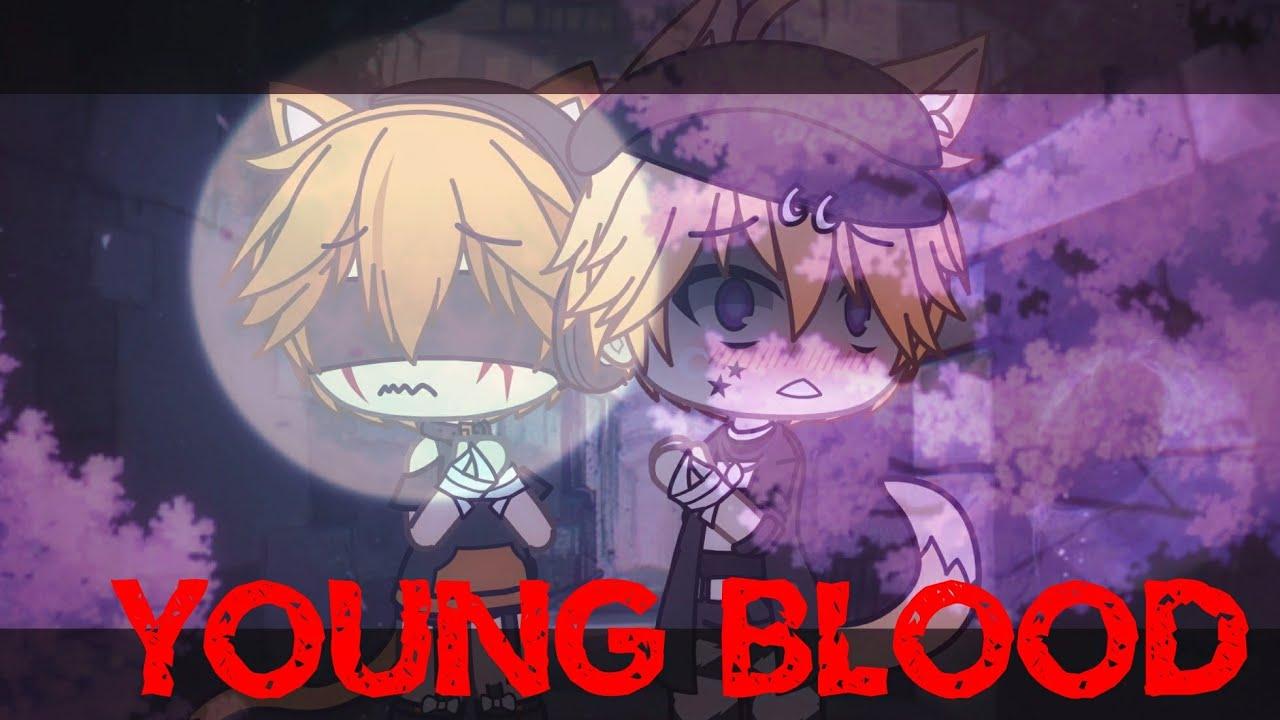 young-blood-glmv-rex-travis-s-story