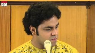 Raga Multani by Arshad Ali Khan - IndianRaga ITC SRA Raga Jhalak Series