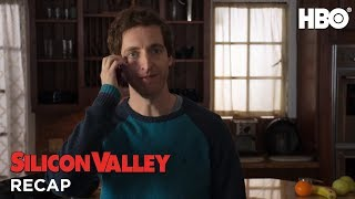 Silicon Valley: Season 5 Recap | HBO