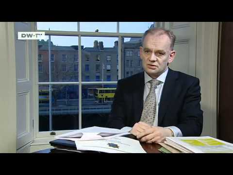 Ireland/Latvia: The Golden Immigration Card | European Journal
