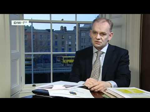 Ireland/Latvia: The Golden Immigration Card | European Journal