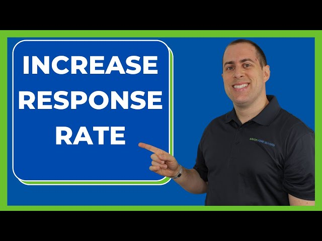 High Response REI Marketing