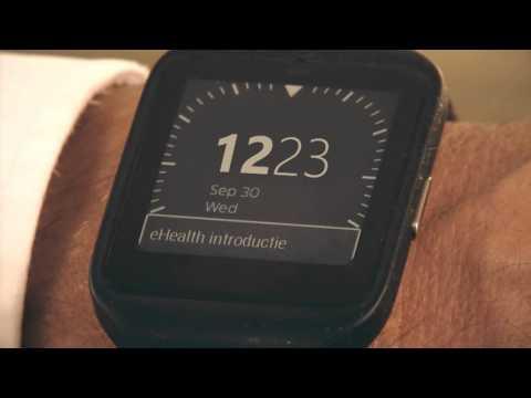Mobile Video Messaging van Deutsche Telekom Healthcare Solutions