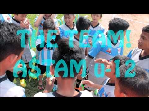 ASTAM Soccer School U-12