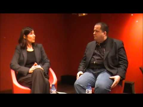 Entrevista con la Dra. María Blasco