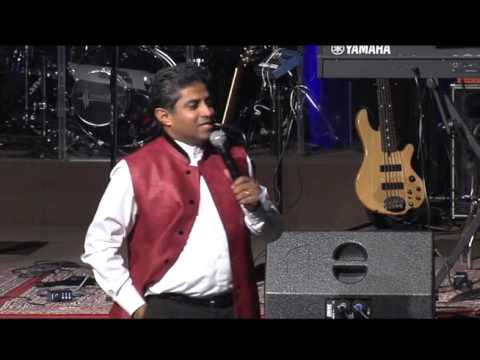 Special Guest - Pastor Valson - 10.14.15