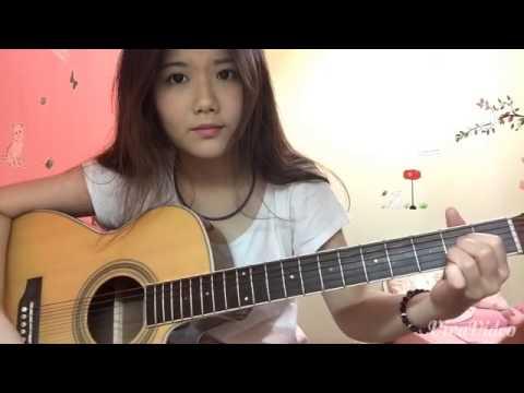 你的愛是什麼形狀 吉他和弦