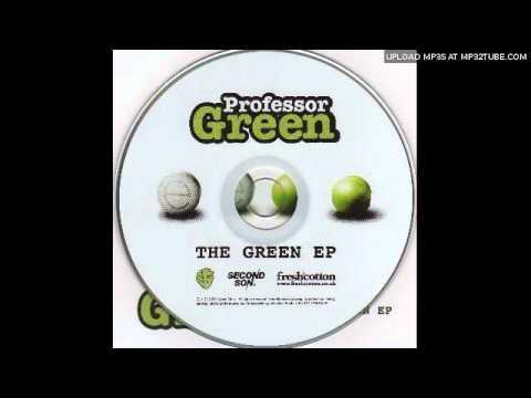 Professor Green - Don't Let Go (Ft. Ny) (Prod. B