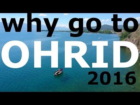 Ohrid 2016