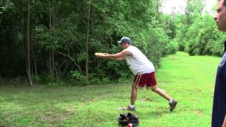 Angry Apple Disc Golf Course Grand Opening Tournament