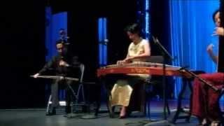 Ann Yao Trio 3