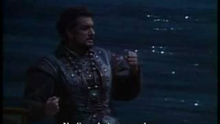 Nessun Dorma. De la ópera Turandot con subtítulos en español y explicación en la descripción.