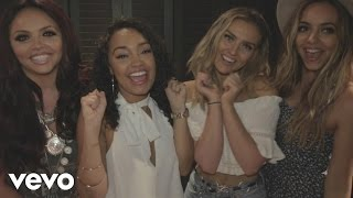 Little Mix - Hollister Roadtrip