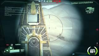 Pro Tribes Ascend: Sniper