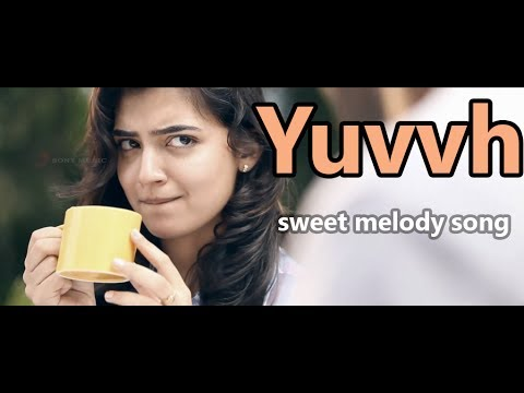 nenjodu cherthu  song || Malayalam  hit song || melody||Yuvvh