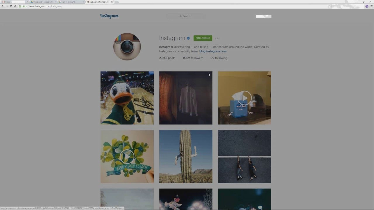 Download InstaG Downloader 2 2 13 CRX File for Chrome - Crx4Chrome