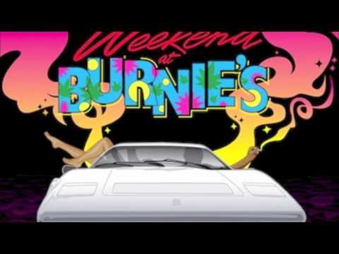 #Jetsgo by Curren$y- Weekend At Burnie's