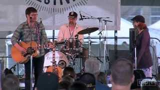 Colin Meloy -Yankee Bayonet (I Will Be Home Then) - live at Newport Folk Festival July 2013