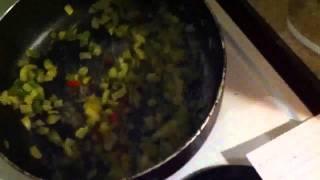 How Make Chicken Tetrazzini