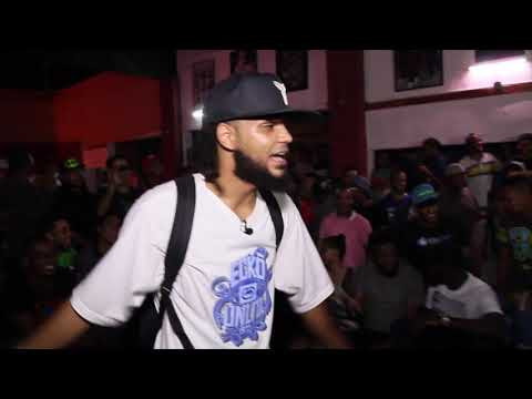 SPIT RD -  MAFUUL FLAY VS OVNI 2017 HOSTED X EPTOS UNO / TCE