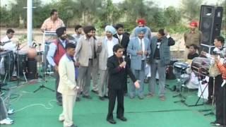Kuldeep Manak live on Shamsher Sandhu's daughter's wedding