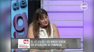 Debate • Infancia y pobreza