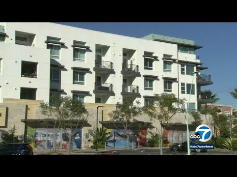 Gov. Gavin Newsom Suing Huntington Beach Over Lack Of Low-income Housing I ABC7