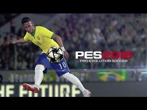 Pes 2016 (Geç) İnceleme - Full PC Version