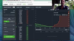 day trading with coinbase