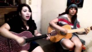 Como hablar - Amaral (cover)
