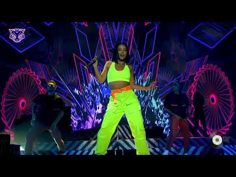 Becky G - Mad Love | Cabuland 2019